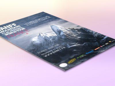Banff Film Festival Magazine