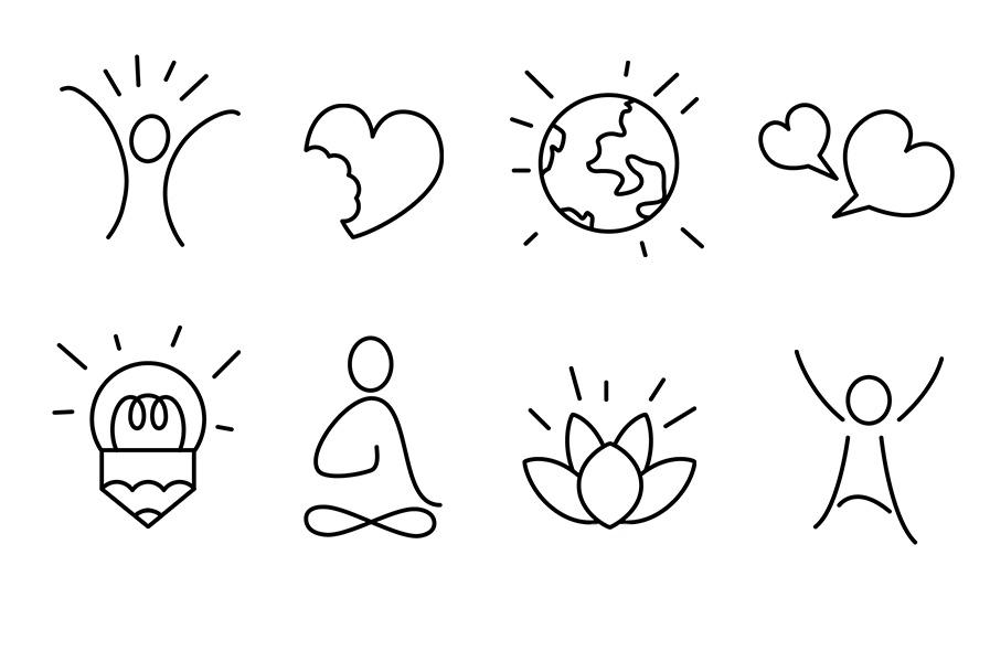icones artchizen